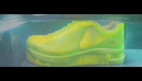 Ropa, calzado, puentes, órganos humanos... todo es posible en el mundo de la impresión en 3D. Hoy a las 22.30 en La Sexta | Impresión 3D | Scoop.it