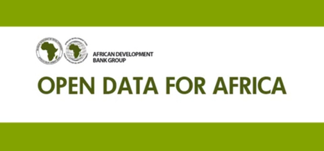 La plate-forme Open Data For Africa est en ligne - Regards sur le ... | Africa & Technologies | Scoop.it