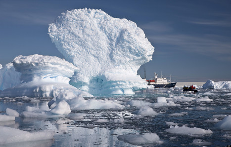 The Threat We Pose To Antarctica | Geography in the classroom | Scoop.it
