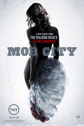 'Mob City': An Homage to the Seamy Streets of Films Noirs and the Pulp Novels ... - PopMatters | Jeux vidéos | Scoop.it