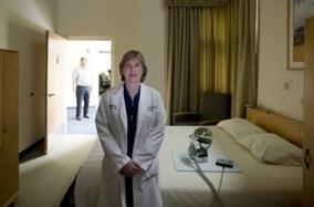Apnée du sommeil : suivre le traitement pour être remboursé - Pourquoi Docteur ? | Perfusion | Scoop.it