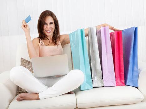5 Biggest Dangers Of Online Shopping - BoldSky | The advantages and disadvantages of on-line shopping. | Scoop.it