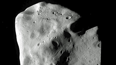 U.S. opens door to space mining, but it could lead to international law violations | Space matters | Scoop.it