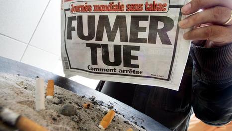 VIDEO. Quand le lobby du tabac fait sa loi à Bruxelles - Francetv info | Lobby du Tabac | Scoop.it