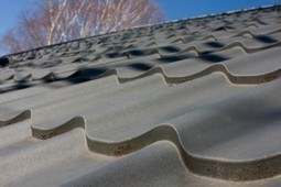 Raise the (Energy Efficiency of Your) Roof | Georgeparsonsroofing.com | Scoop.it