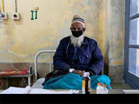 Malnutrition, not HIV, main trigger of tuberculosis in India: Study | NUR329 Public Health | Scoop.it