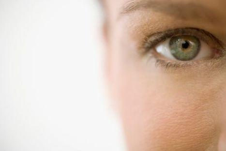 ¿Qué ocurre cuando miramos fijo a una persona? | El cuidado de los ojos y de la visión | Scoop.it