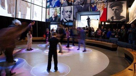 Le Musée canadien pour les droits de la personne primé pour son innovation numérique | ICI.Radio-Canada.ca | Tendances numériques et autres | Scoop.it