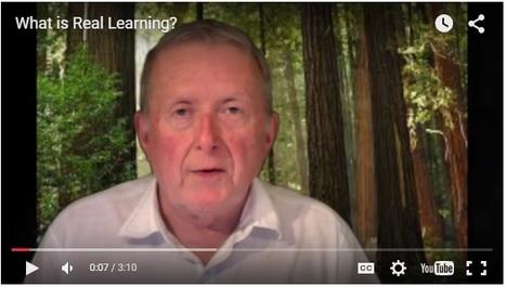 Reflexiones sobre Aprendizaje: Adios a Jay Cross | Pasion por el Conocimiento | Scoop.it