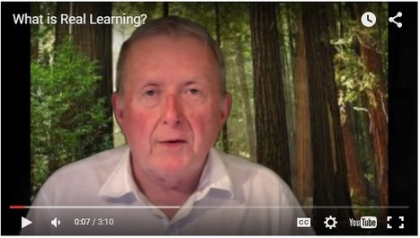 Reflexiones sobre Aprendizaje: Adios a Jay Cross | Café puntocom Leche | Scoop.it