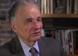 Ralph Nader Q&A: How Progressives And Libertarians Are Taking On Corrupt Dems And Reps. - Liberty Crier | Wandering Salsero | Scoop.it