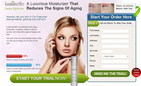 Luma Hydrate Warning - Don't Buy Before You Read This!!! | skin care | Scoop.it