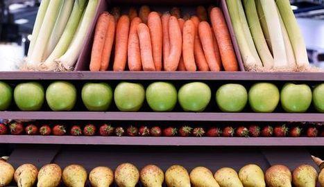 Intempéries: les producteurs de fruits et légumes en difficulté - L'Express | Arboriculture: quoi de neuf? | Scoop.it