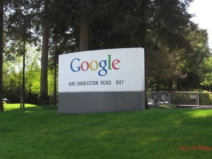 Googleplex Panorama (La ludification du Travail) - GeekStyle   Gamification   Scoop.it