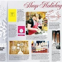 Shop Holiday 2013: Gifts for chefs - Pittsburgh Post Gazette   Urban eating   Scoop.it