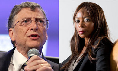 Bill Gates and Dambisa Moyo spat obscures the real aid debate | Development | Scoop.it
