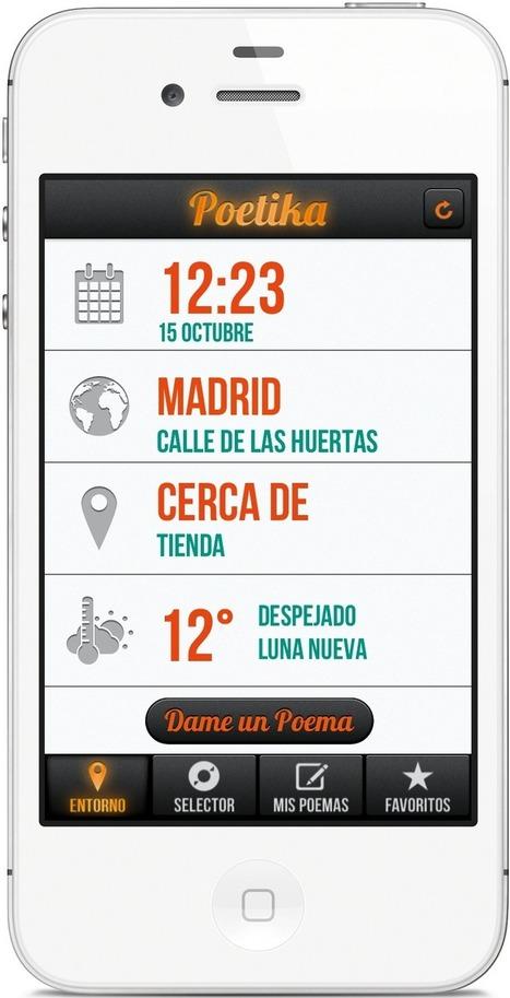Poetika | Wake App! :: Otra forma de entender las aplicaciones | Smartphone y moviles | Scoop.it