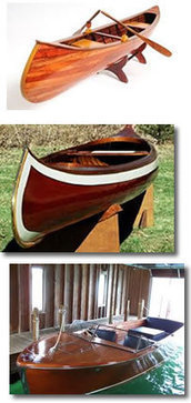 Wooden Boat Building | Sailing and Boating | Scoop.it