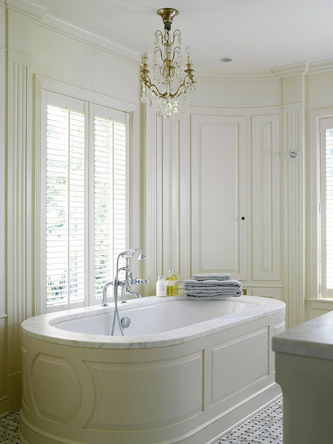Choosing the Right Bathtub | Home andFamily | Scoop.it