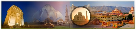 Golden Triangle Tour 4 Nights 5 Days   Golden Triangle Trip   Scoop.it