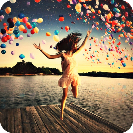 Freedom is the Ultimate Key for Happiness - Jan Jansen | Daily Poetry and Stories Portal | Scoop.it