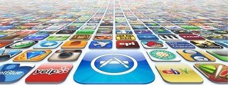 61% des apps iPhone / iPad n'ont jamais été jamais téléchargées | Community Manager #CM #Aquitaine | Scoop.it