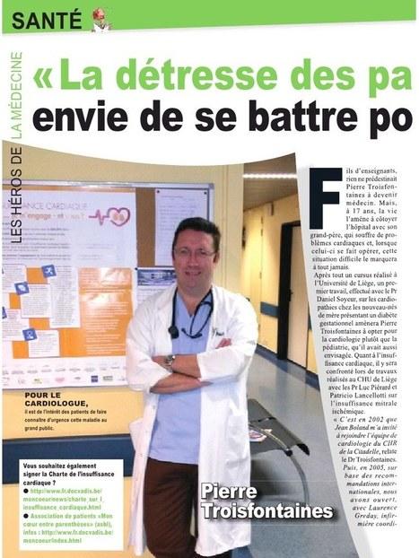 Fichier PDF article M. Belgique P3F.pdf | Votre santé, notre métier | Scoop.it