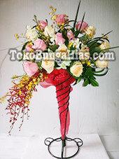 Bunga Ucapan Untuk Orang Sakit | Ucapan Bunga Papan | Scoop.it