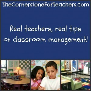 Non-verbal classroom management tips | The Cornerstone | Classroom Management | Scoop.it