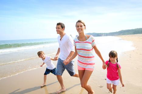 Trois mois et demi, c'est le délai moyen d'anticipation par les Français pour prévoir leurs vacances selon Expedia.fr | Le tourisme pour les pros | Scoop.it