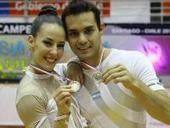 Pérez va por otra medalla – Nuevo Diario