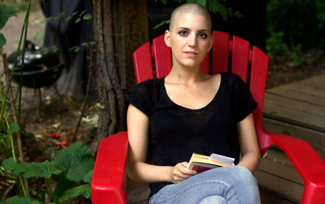 Life, Interrupted: Crazy, Unsexy Cancer Tips   Herstory   Scoop.it