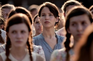 The Secret to the Hunger Games' Success | How Young Adult Fiction Has Become A Worldwide Franchise | Scoop.it