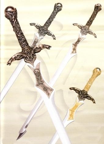 La espada de Merlin. | El Rey Arturo | Scoop.it