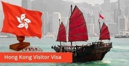 How to get a Hong Kong visit visa | Immigration and Visa Latest News | Scoop.it