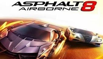 Asphalt 8 Airborne Full Android Game apk Free Download. ~ Android Games World | Android Games World | Scoop.it