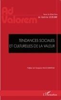TENDANCES SOCIALES ET CULTURELLES DE LA VALEUR (livre) | Nouveaux paradigmes | Scoop.it