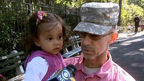 Adrian Peterson Child Abuse Case Rekindles Child Discipline Debate - CBS Local | CARE | Scoop.it