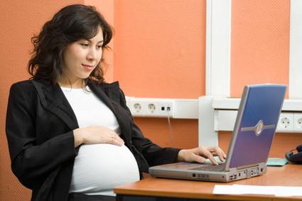 Những điều mẹ bầu nên biết nơi công sở | Tham vấn tâm lý Thành Đạt | Scoop.it