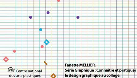 Kit pédagogique sur le design graphique | Centre national des arts plastiques | recherche et enseignement en design graphique | Scoop.it