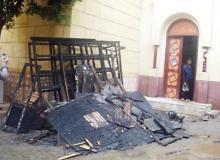 Bahrain Mosques Victim of Sacrilege and Vandalism | Human Rights and the Will to be free | Scoop.it