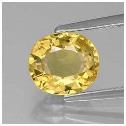 Jual Batu Mulia Safir - Yellow Golden Sapphire | Akses Internet | Scoop.it