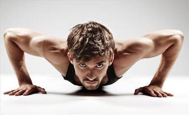 elsalvador.com, Coma mejor y logre la salud de un atleta | Medisport | Scoop.it
