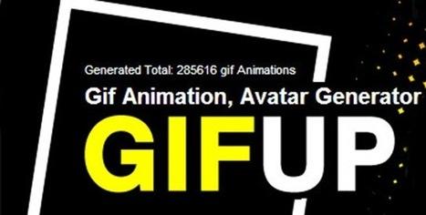 5 herramientas online para hacer Gif Animados - EntreClick.com | HERRAMIENTAS EDUCATIVAS | Scoop.it