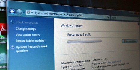 """Windows Update: Everything You Need To Know 