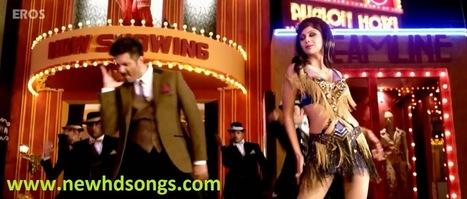 {~Hindi~}Dishkiyaaoon Songs Tu Mere Type Ka Nahi Hai HD Video Mp4 (Shilpa Shetty) Download - New HD Songs | Entertainment Zone | Scoop.it