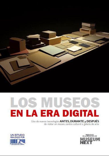 Museos en la era digital   blogmuseosypatrimonioliceus   Scoop.it