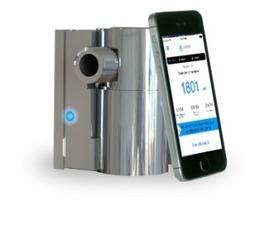 Driblet, pour une meilleure gestion de sa consommation d'eau - le Web des Objets | iObjets | Objets Connectés | Scoop.it