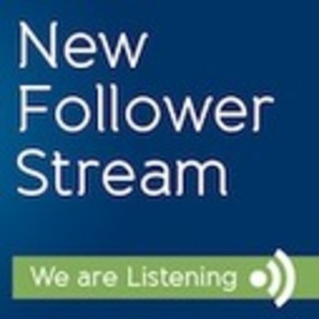 New User Requested Feature: New Follower Stream | Business in a Social Media World | Scoop.it