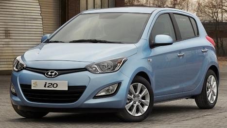 Hyundai Announces Best First Quarter Sales in Europe - autoevolution news | IntelligentHQ | Scoop.it